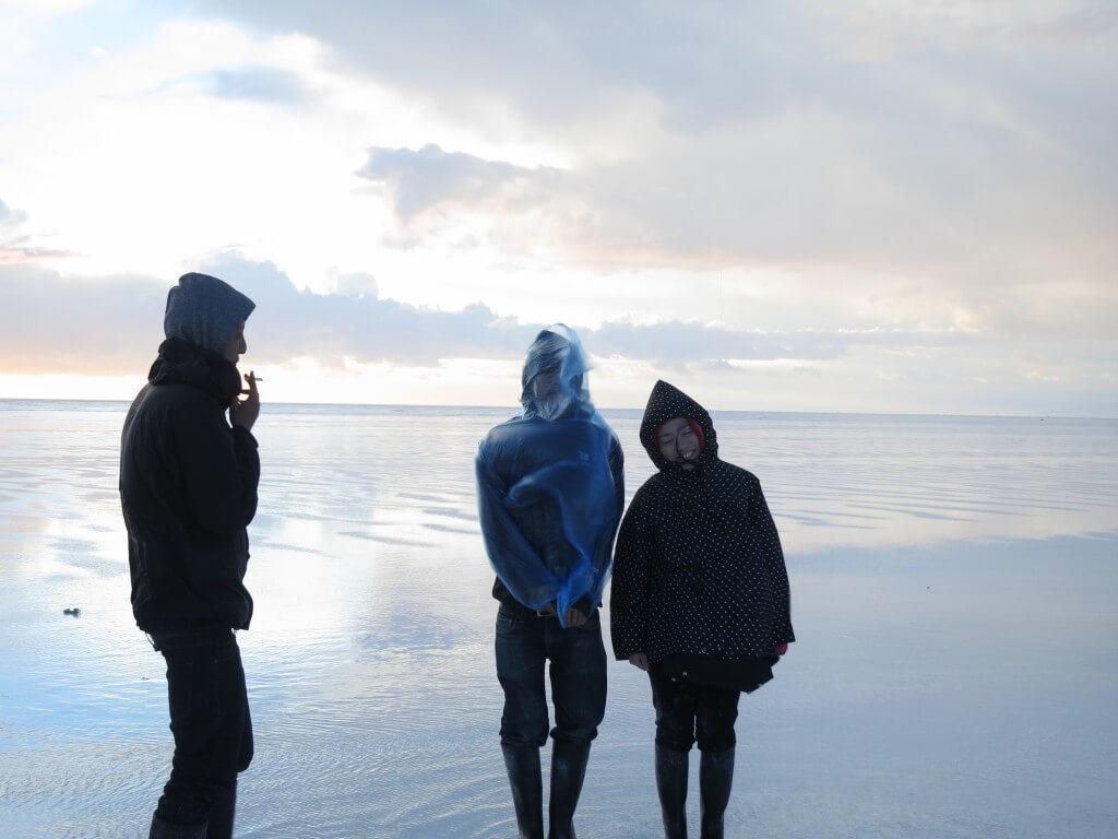 ウユニ塩湖は近い将来入場規制がかかるかもしれないです!