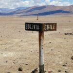 ボリビアのウユニからチリのカラマへの国境越え情報!荷物に注意してね