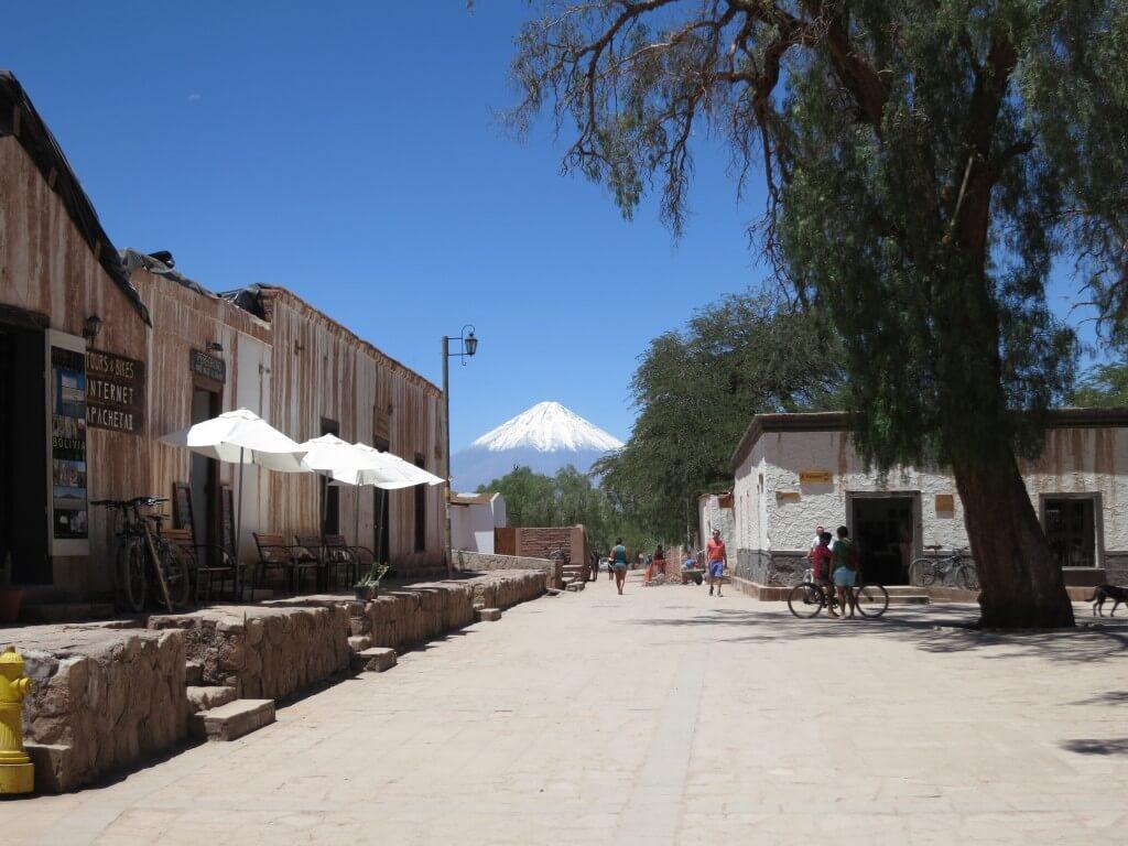 アタカマ砂漠は世界一周、旅人の間で「世界一星空がきれいなところ」と言われている!