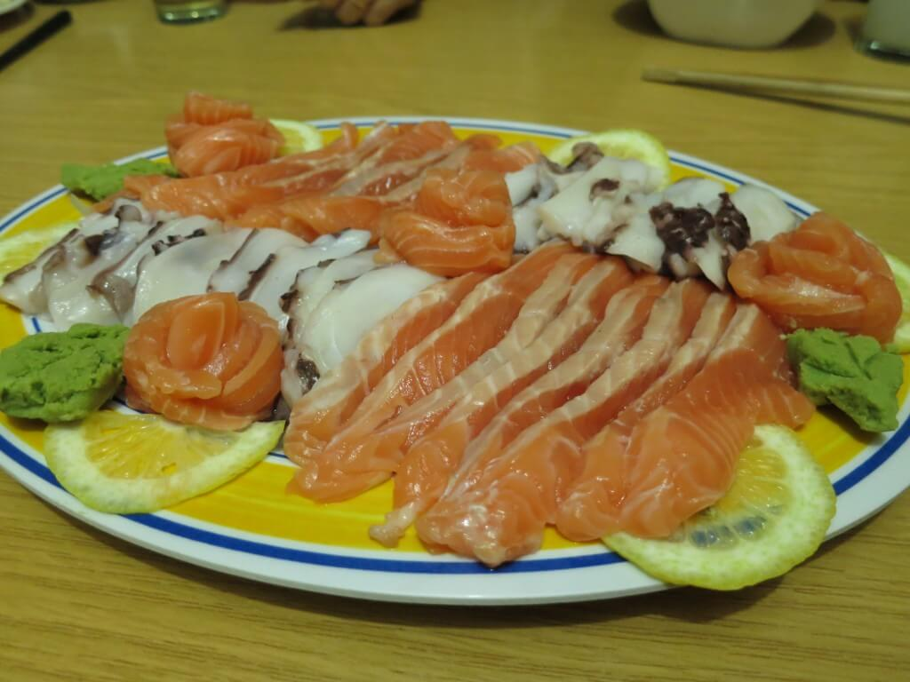 ビーニャ・デル・マル 汐見荘 海鮮祭り