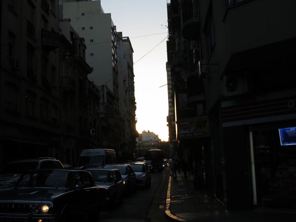 アルゼンチンの風俗でブエノスアイレスには男性用ストリップと女性用ストリップがある!?