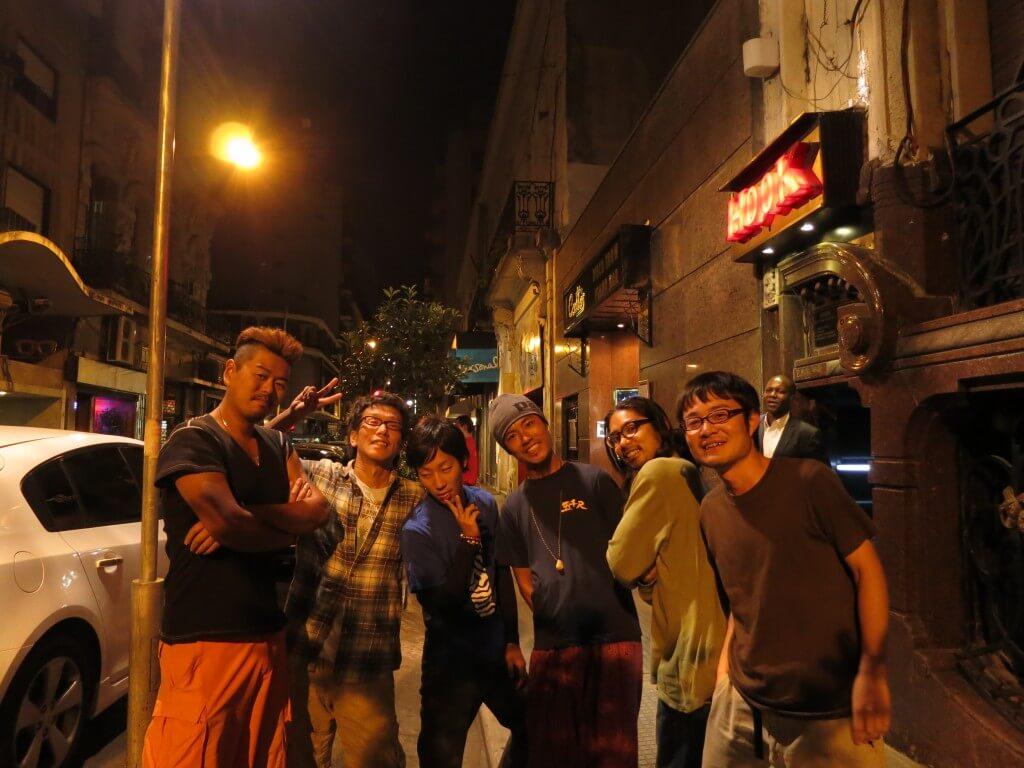 体験!アルゼンチンの風俗でブエノスアイレスのストリップ!キャバクラの方がいいぞ!