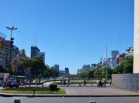 アルゼンチンで航空券を安くする方法とは?闇両替を使ったやり方を説明するよ