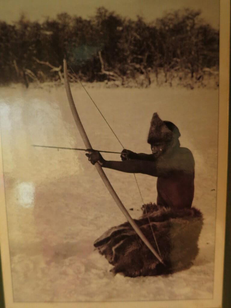 ヤマナ族が絶滅した理由は・・・服を洗濯しなかった