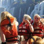 イグアスの滝の行き方は?初めて行く人に入園料や悪魔の喉笛の情報まとめ