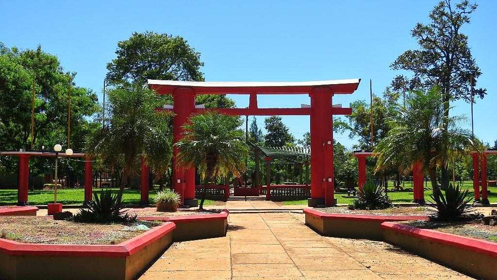 パラグアイのイグアス居住区は日本?世界一周で絶対食べたい日本食で納豆まで!?