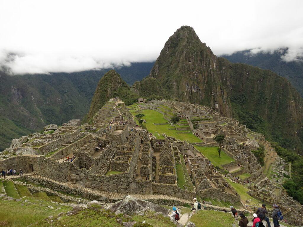 海外旅行でひとり旅や女子旅でもおすすめの遺跡に広大な自然と魅惑がいっぱいな中南米