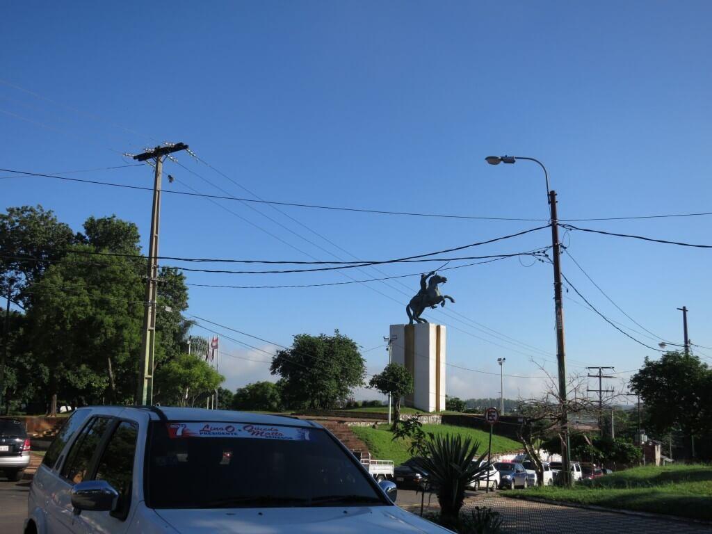 アスンシオン 観光 パラグアイ