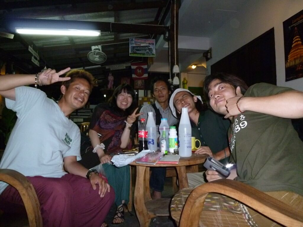 タイ チェンマイ