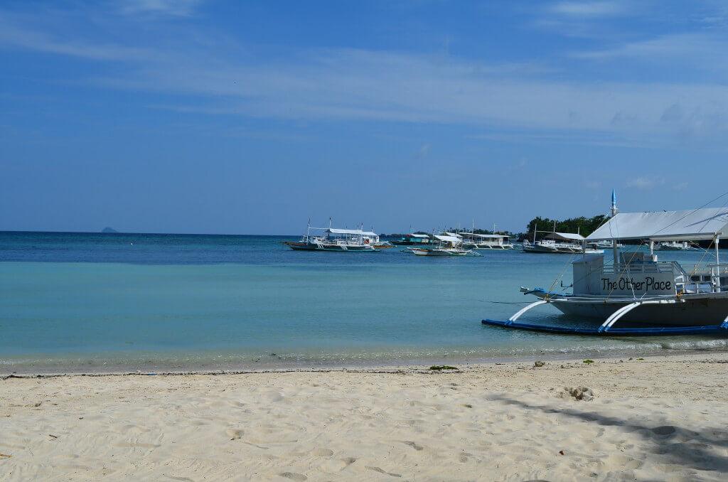 みんなが思い描くフィリピンのセブ島のイメージ