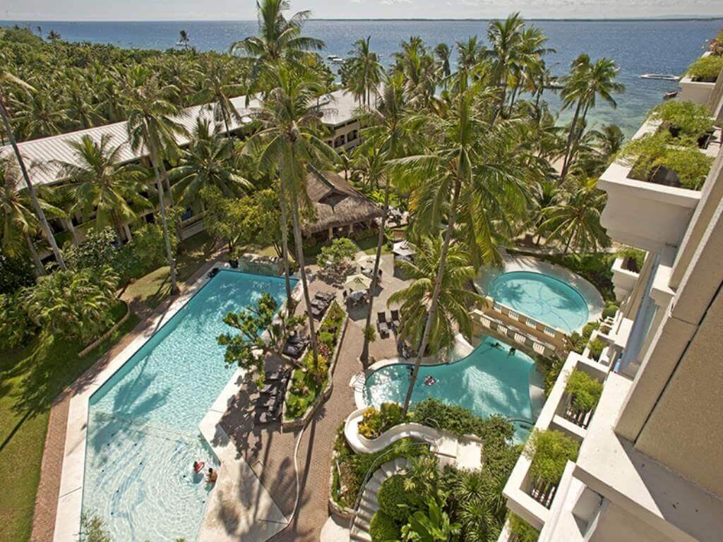 コスタベラ トロピカル ビーチホテル(Costabella Tropical Beach Hotel)はお得にビーチでまったりできるセブ島のデイユース
