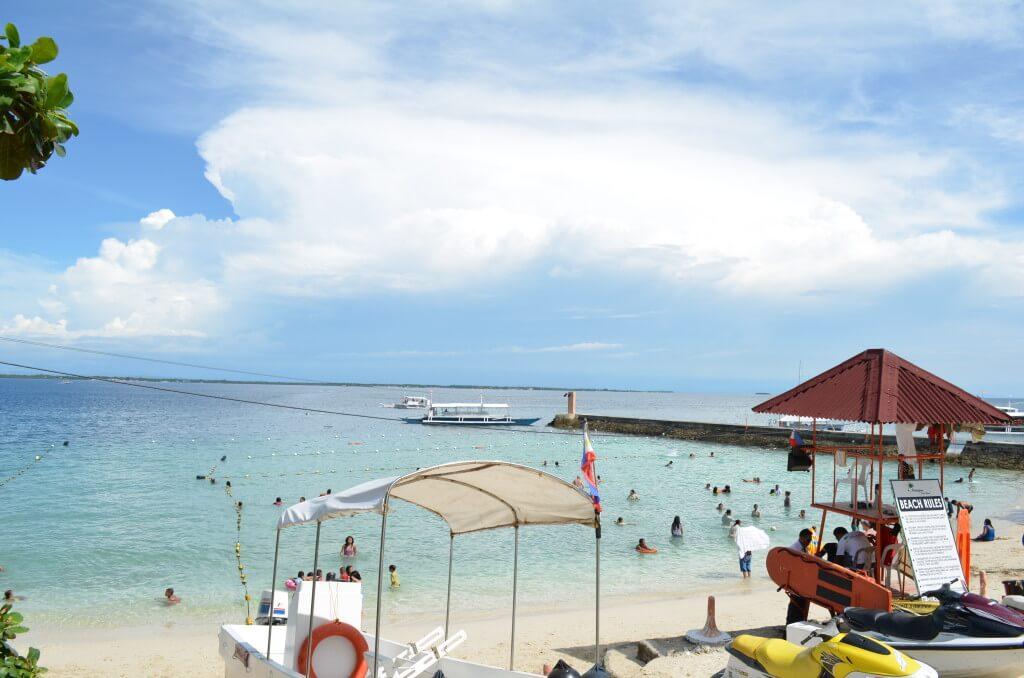 超ローカルデイユースでポートフィーノビーチリゾート(PortoFino Beach Resort)