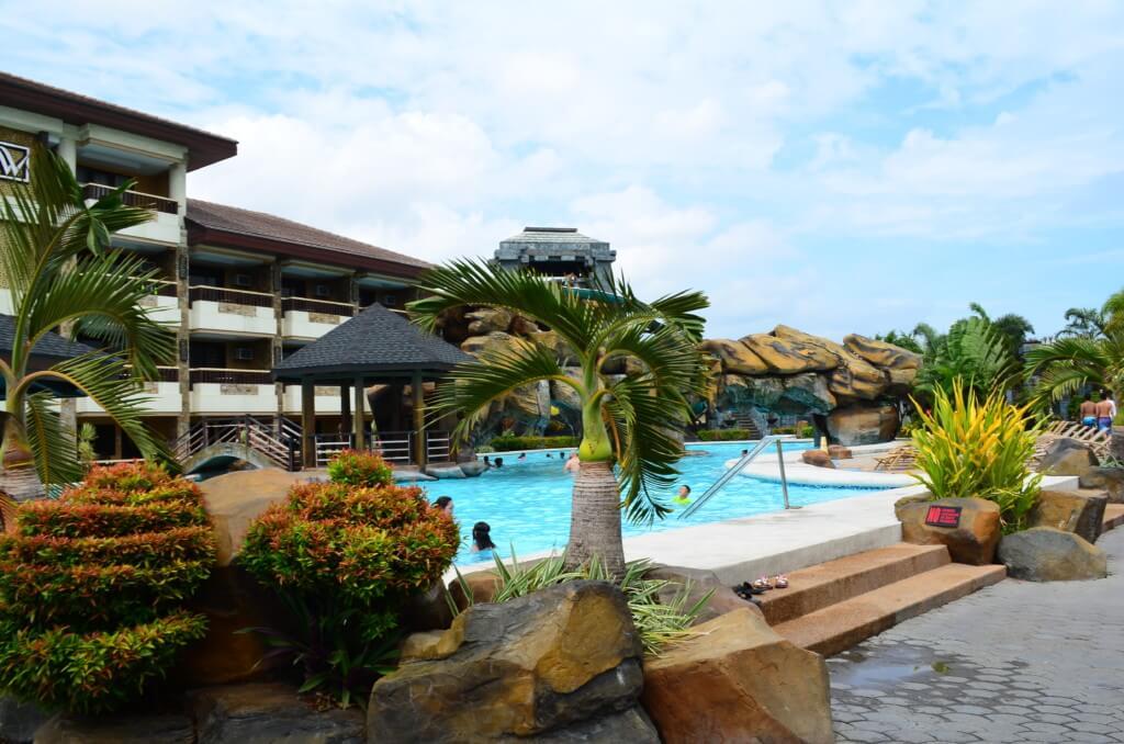 セブ ウエスタン ラグーン(Cebu Westown Lagoon)