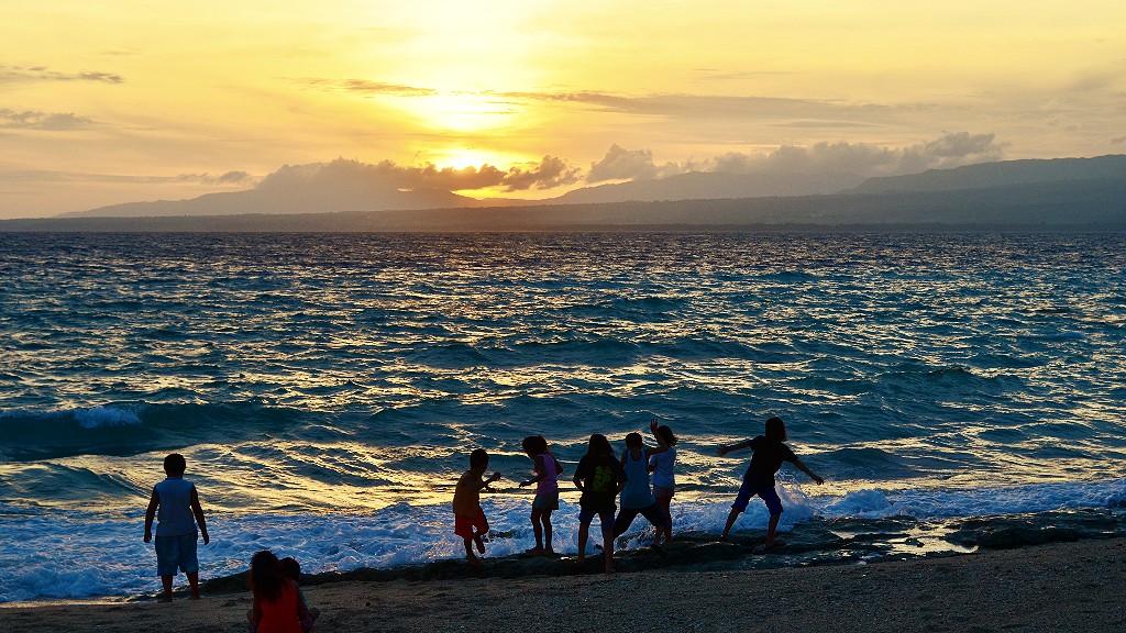 アポ島の行き方!フィリピン屈指のおすすめダイビングスポットは超田舎で癒されよう