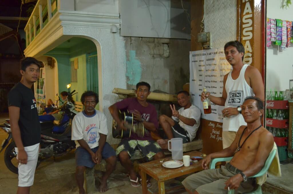 パラワン諸島 エルニド アイランドホッピング