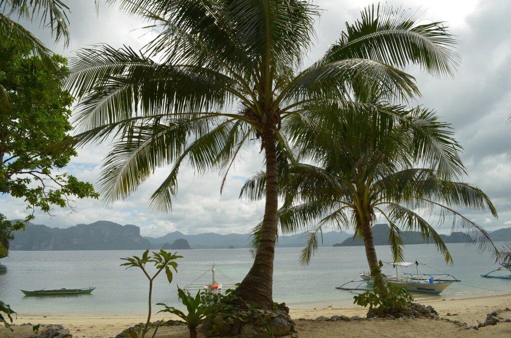エルニド 無人島 リラックス アイランドホッピング パラワン島