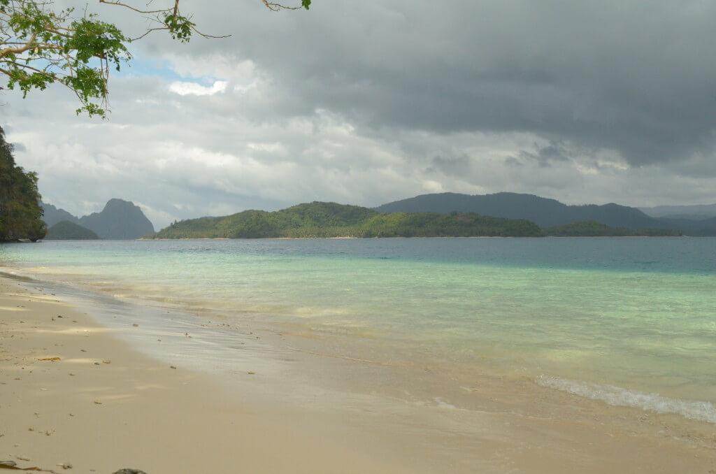 パラワン島エルニドのアイランドホッピングはカップルでいくのがおすすめです!