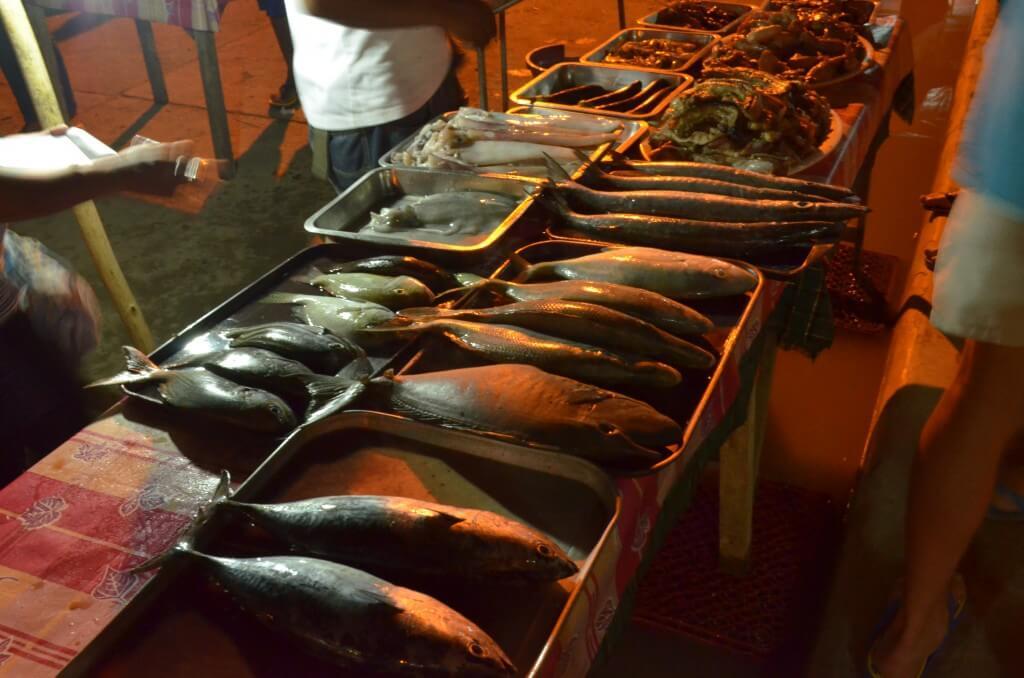 パラワン島・エルニドは安いシーフード三昧!魅力いっぱいのエルニドの街は大好き♪