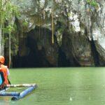 プエルトプリンセサの観光で世界遺産の地底河川(アンダーグランドリバー)のツアー内容とは?