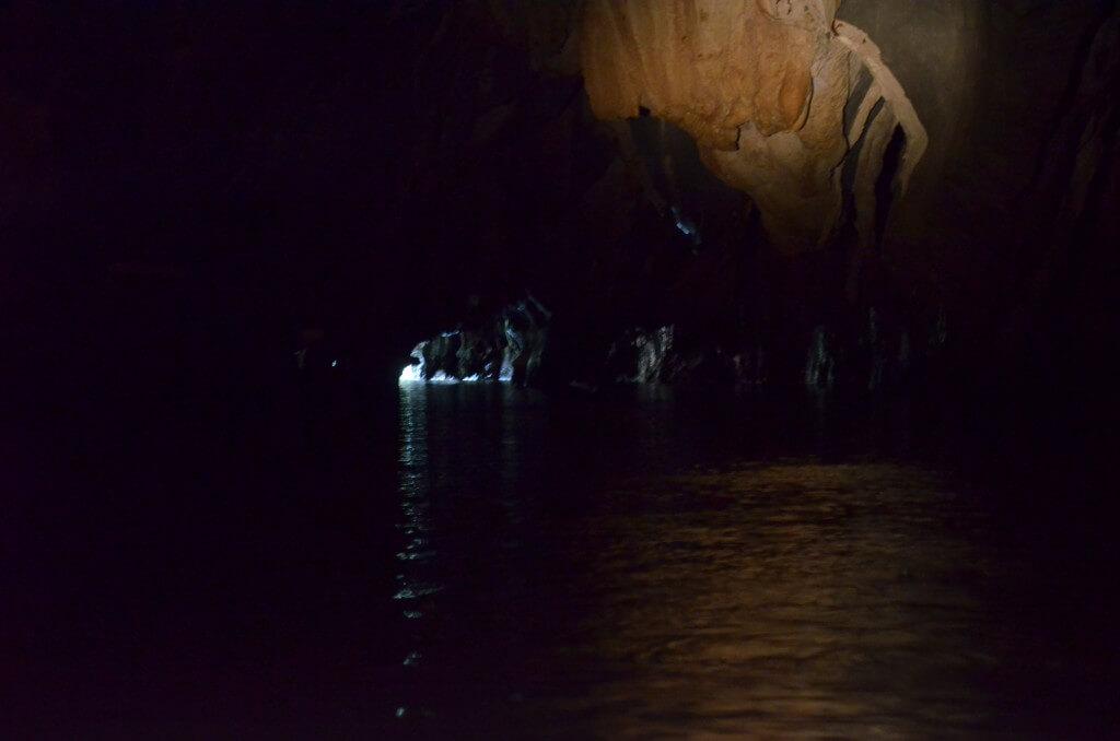 地底川湖ツアー アンダーグランドリバー プエルト・プリンセサ パラワン島