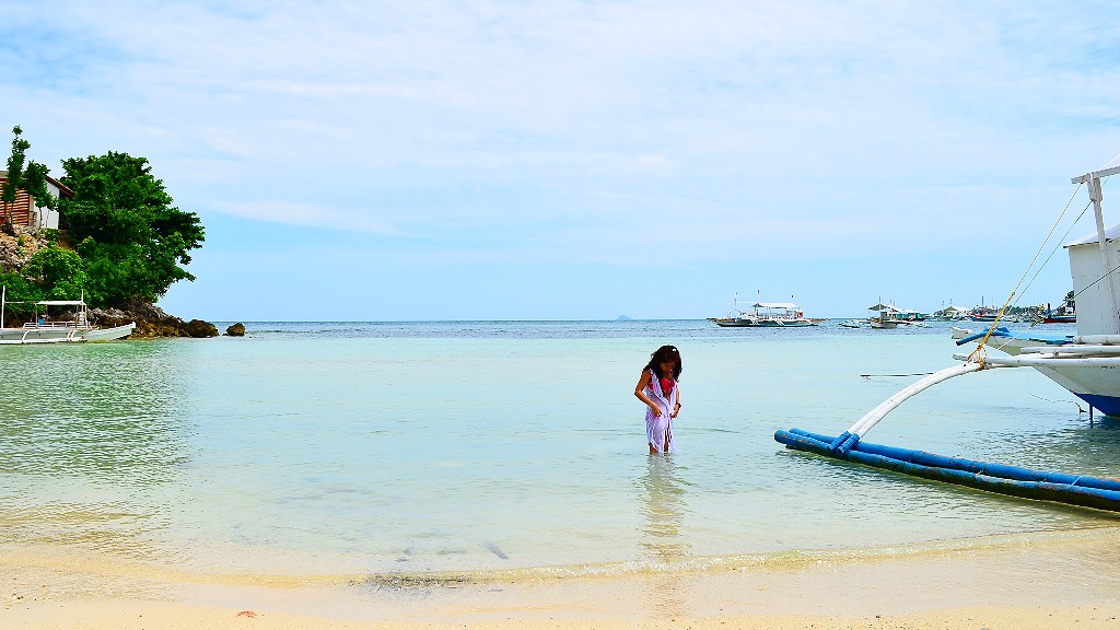 マラパスクア島の行き方は?隠れた秘境は最高のホワイトビーチが待っているよ