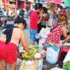 セブ島のカルボンマーケットは庶民の台所で格安!初めて行く人に場所や行き方、注意点を紹介するよ