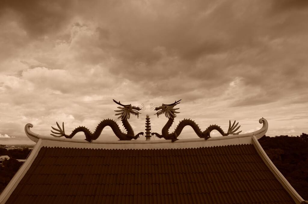 道教寺院(タオイストテンプル)の行き方は?
