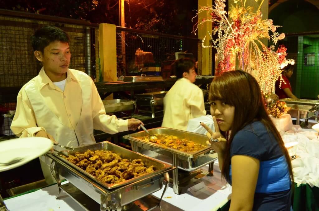 フィリピンの治安が悪くなるクリスマスシーズン!その理由とは!?