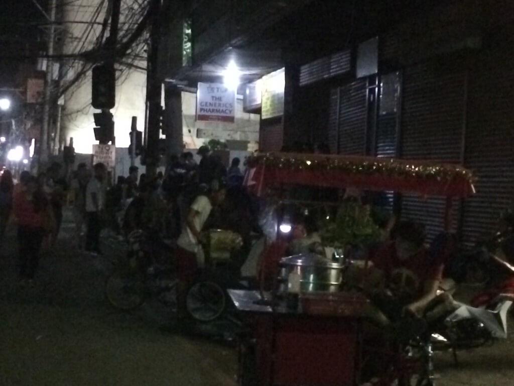 フィリピン・セブ島の盗品市(泥棒市)の曜日と時間は?