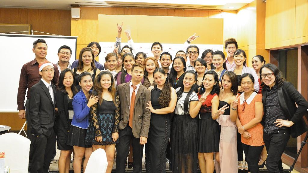 フィリピンの会社のクリスマスパーティーとは?失敗しないための注意点を説明するよ