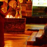 ヤンゴンの観光で絶対に行きたいスレー・パゴダ、シュエダゴン・パゴダの料金や場所・行き方などを紹介するよ