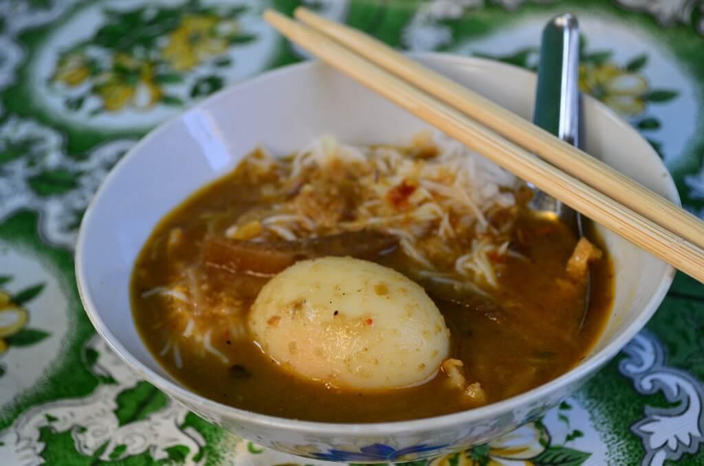 油がNGな人はミャンマー料理「モヒンガ」麺類なら大丈夫?