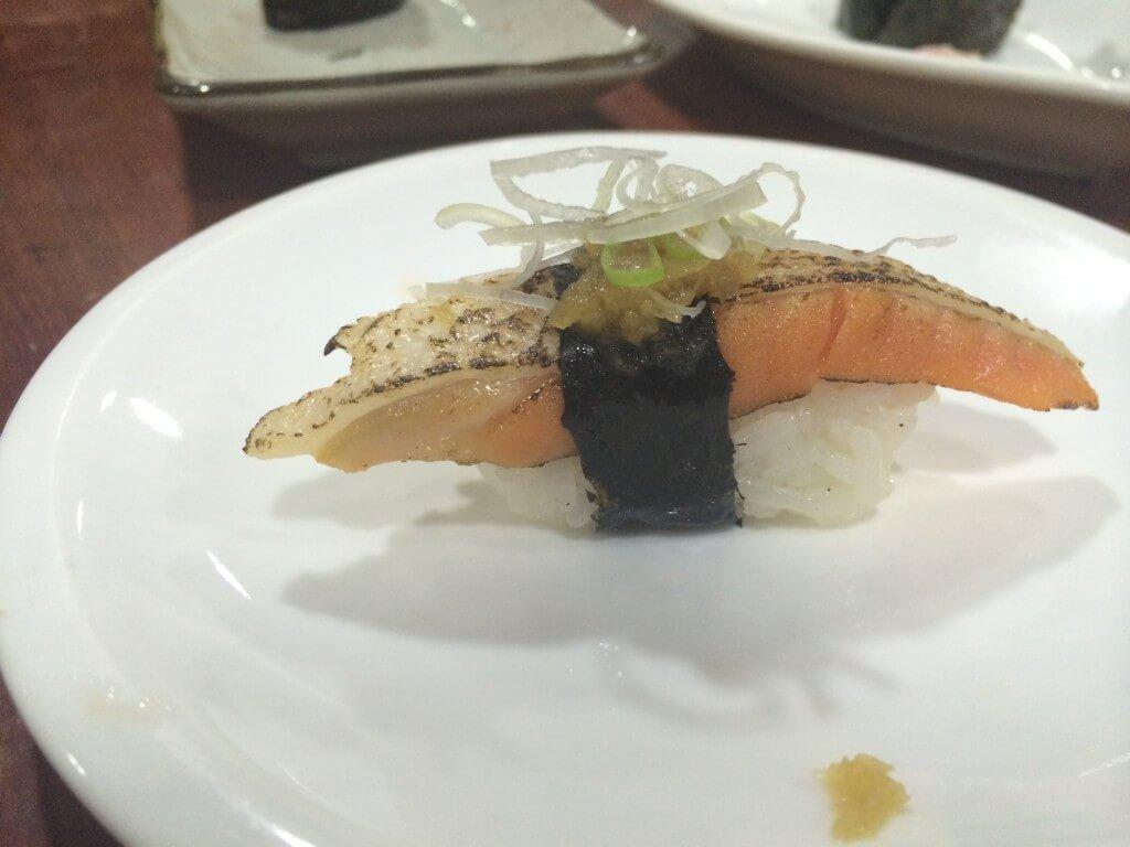 おいしい寿司 oishiisushi ヤンゴン ミャンマー