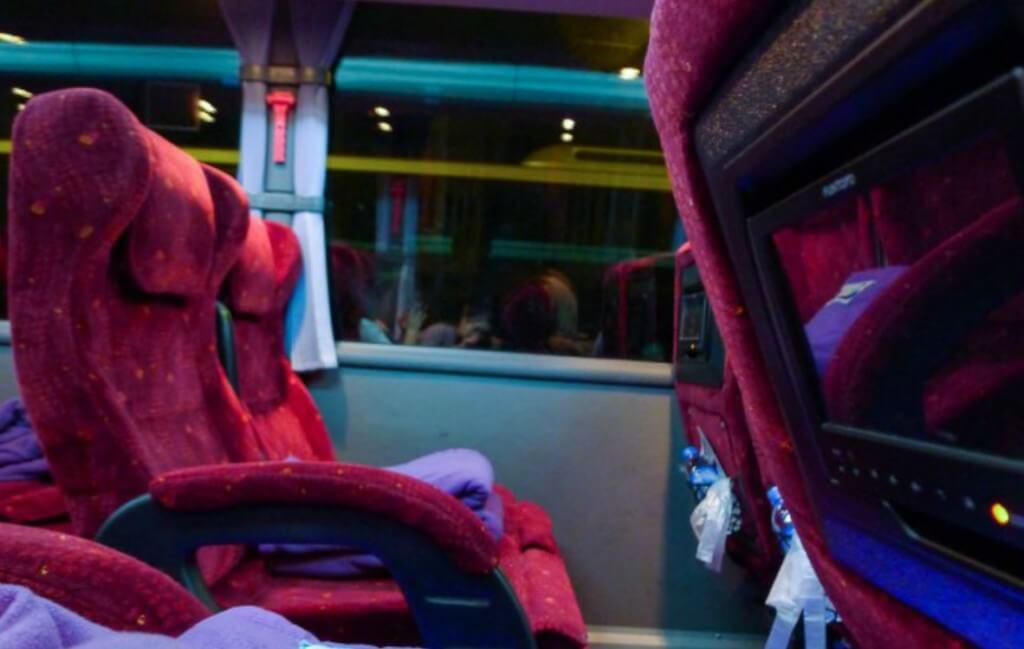まとめ ミャンマーのバスはJJ ExpressもいいけどElite Expressも想像以上に快適です