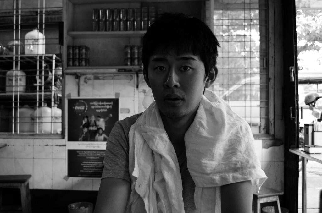 出会いのないボクでもミャンマーで一人きりではないクリスマスを過ごしました!