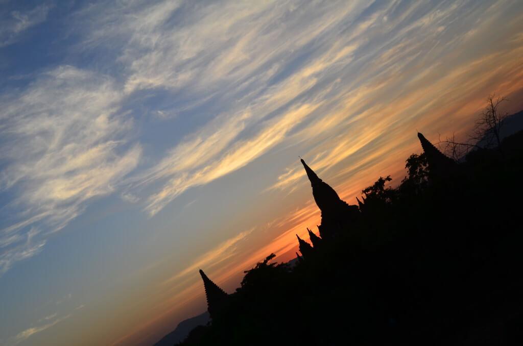 まとめ バガン遺跡にきたならばサンライズ(朝日)とサンセット(夕日)は絶対に観るべきです