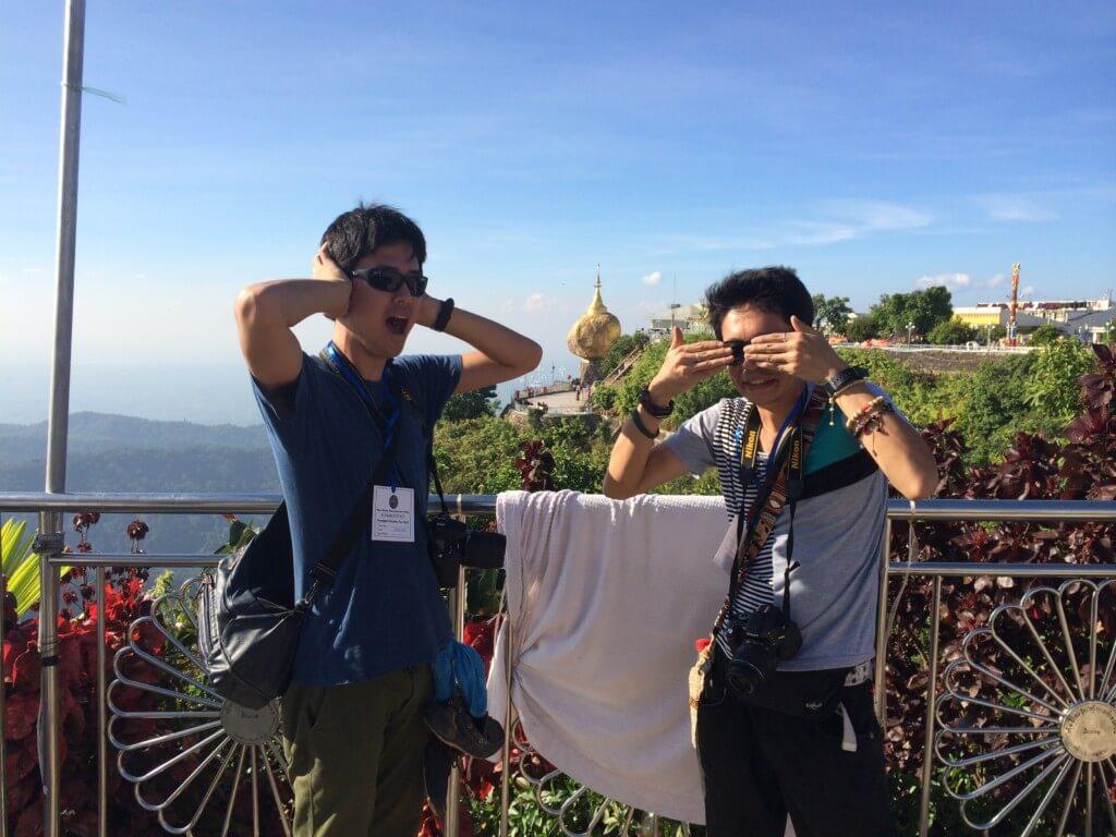 ミャンマーを観光する上で忘れてはならない重要なお得情報!