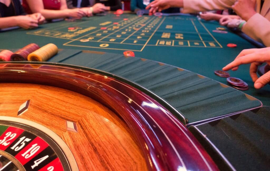 セブ島のカジノでテーブルゲーム系の種類やレート、遊び方