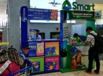 フィリピンのSIMは何があるの?プリペイドとポストペイドなど違いを説明するよ