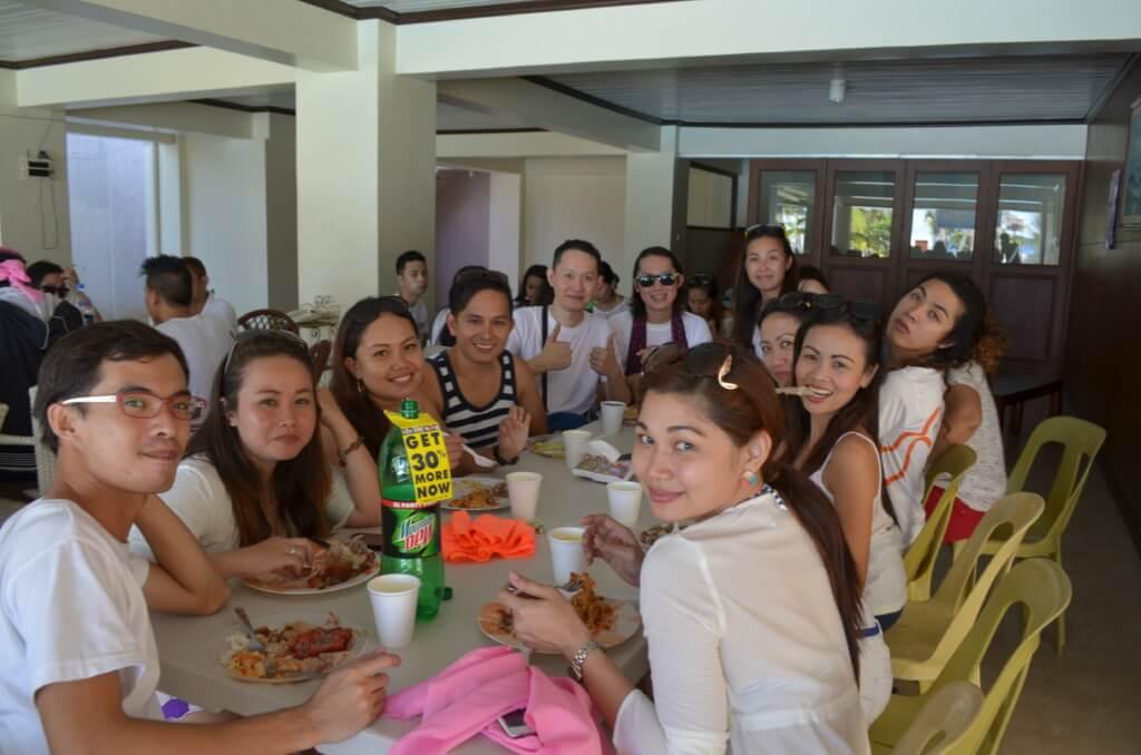 まとめ フィリピンではCompany Outing(カンパニーアウティング)は大変だけど、しっかり頑張りましょう!