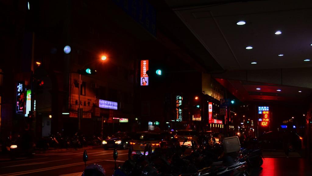 台湾の台北でマッサージ!安い足つぼは痛い?美人がやってくれるか行ってみた