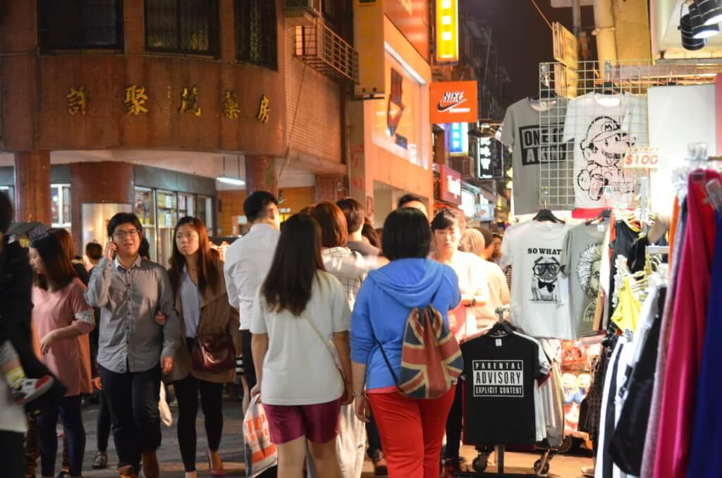 まとめ 台北の士林夜市はかわいい台湾の女の子もいっぱいだから楽しんで観光をしましょう