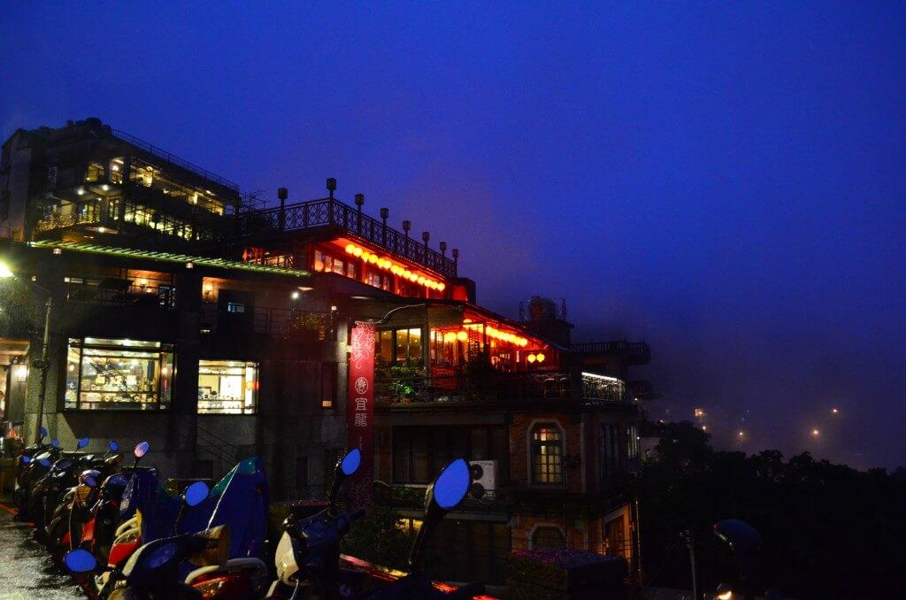 まとめ 九份のライトアップは台湾観光でみるべきだけど、帰りは大変ですよ!