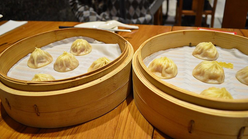 台湾のグルメ!台北の三越で鼎泰豊の小龍包や牛肉麺のおいしい店を紹介するよ