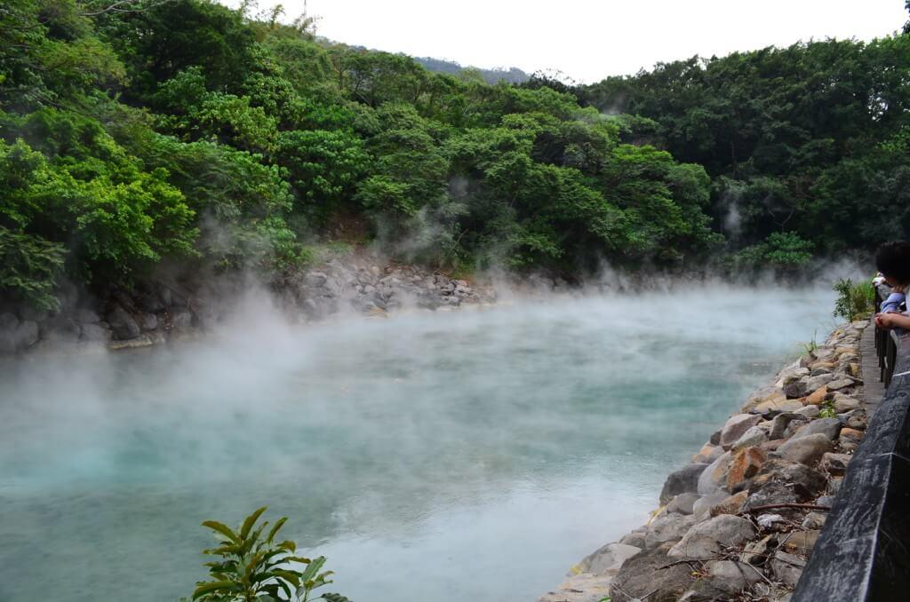 まとめ 台湾の台北の日帰りでもいける北投温泉は水着は必須です