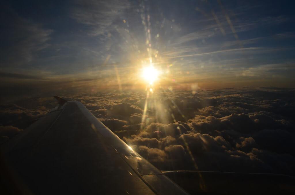 トランスアジア航空の機内食は!?やっぱり機内食と台湾ビール!