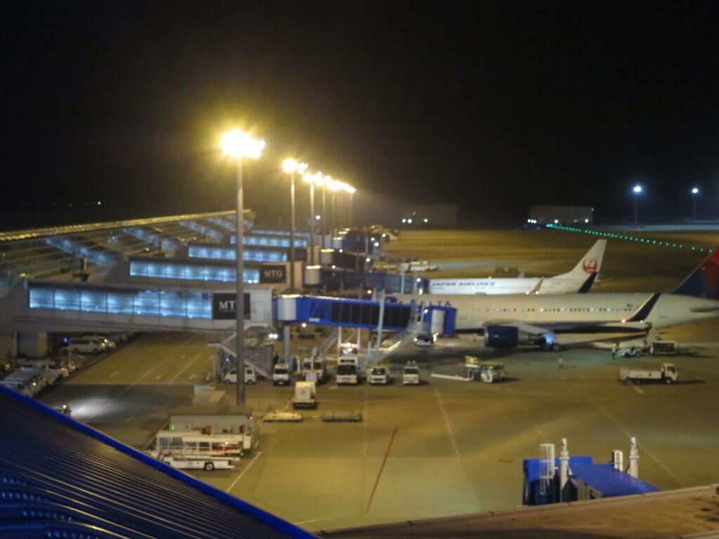 台湾へのフライトはトランスアジア航空が安い