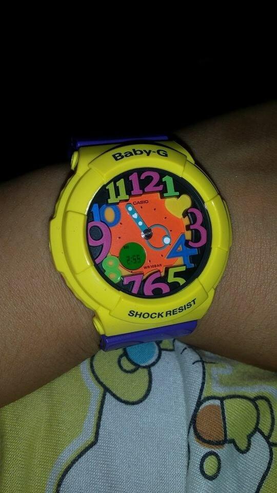 ちょっと高くつくけど日本からのお土産といったらカシオ(CASIO)やセイコー(SEIKO)の腕時計