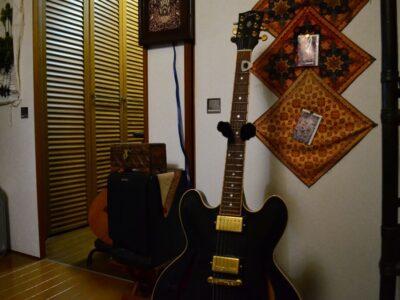 フィリピン・セブ・マクタン島で良質のギターが安く手に入って工場もいける!