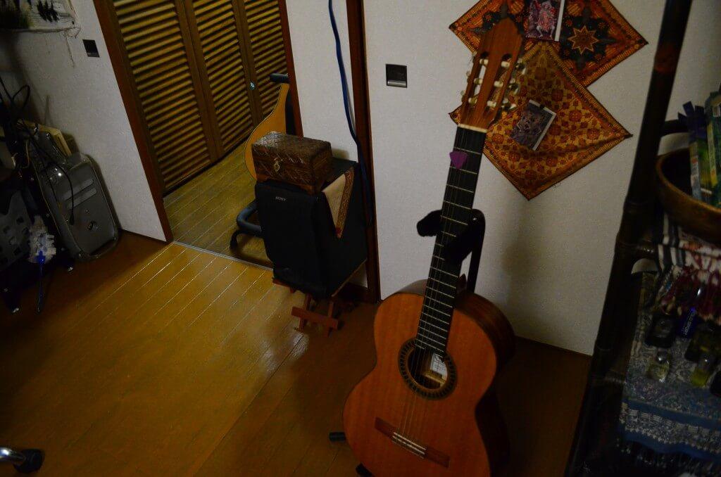 フィリピンのセブ島(マクタン島)では良質のギターが安く手に入る理由とは?
